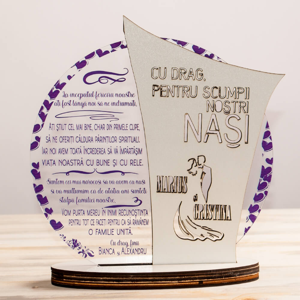 cadouri personalizate nasi arta traditiei trofee