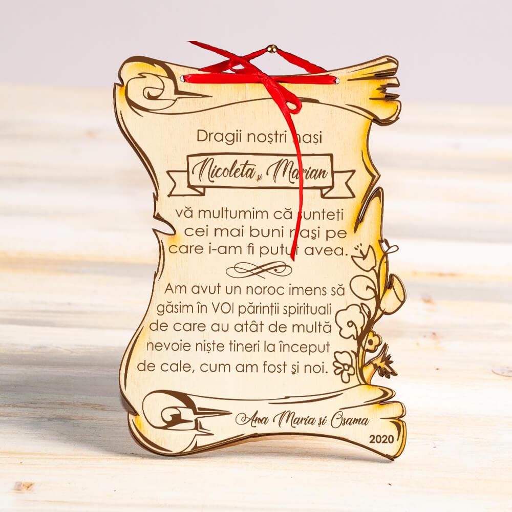 cadouri personalizate nasi originale zi de nastere aniversare arta traditiei