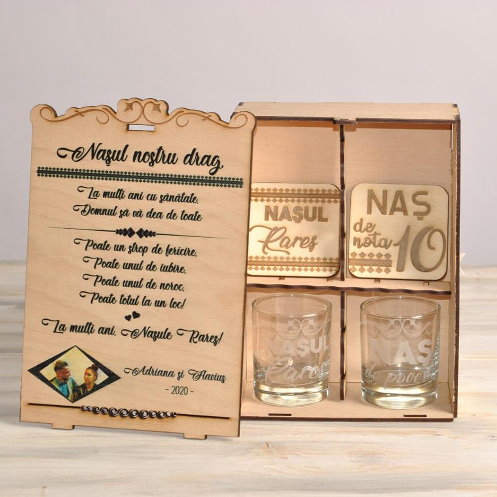cadouri personalizate pentru nasi originale