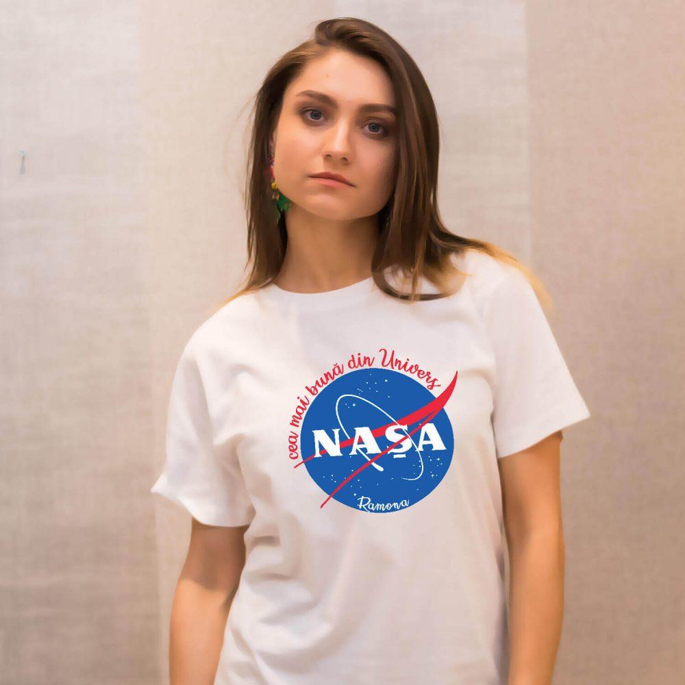 Tricoul Cea mai bună Nașă din Univers