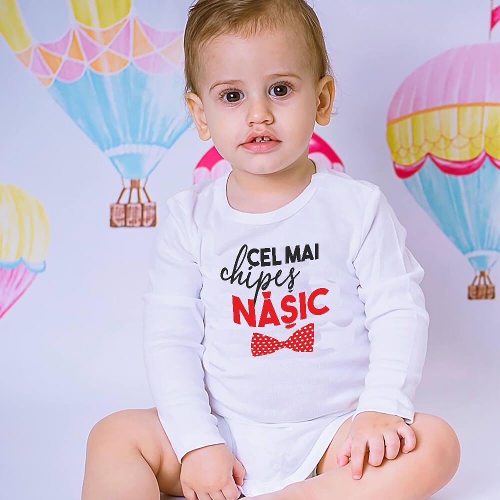 tricouri copiii nasilor
