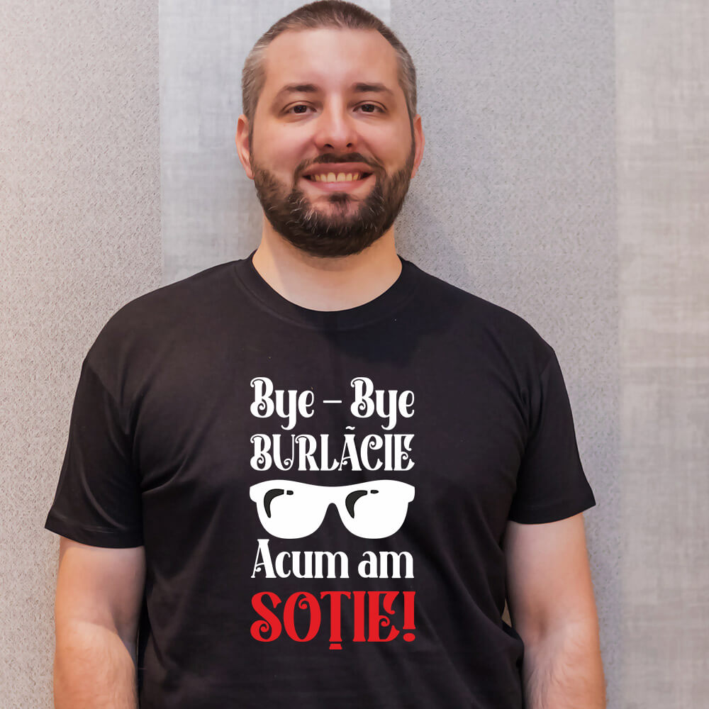 tricouri pentru miri