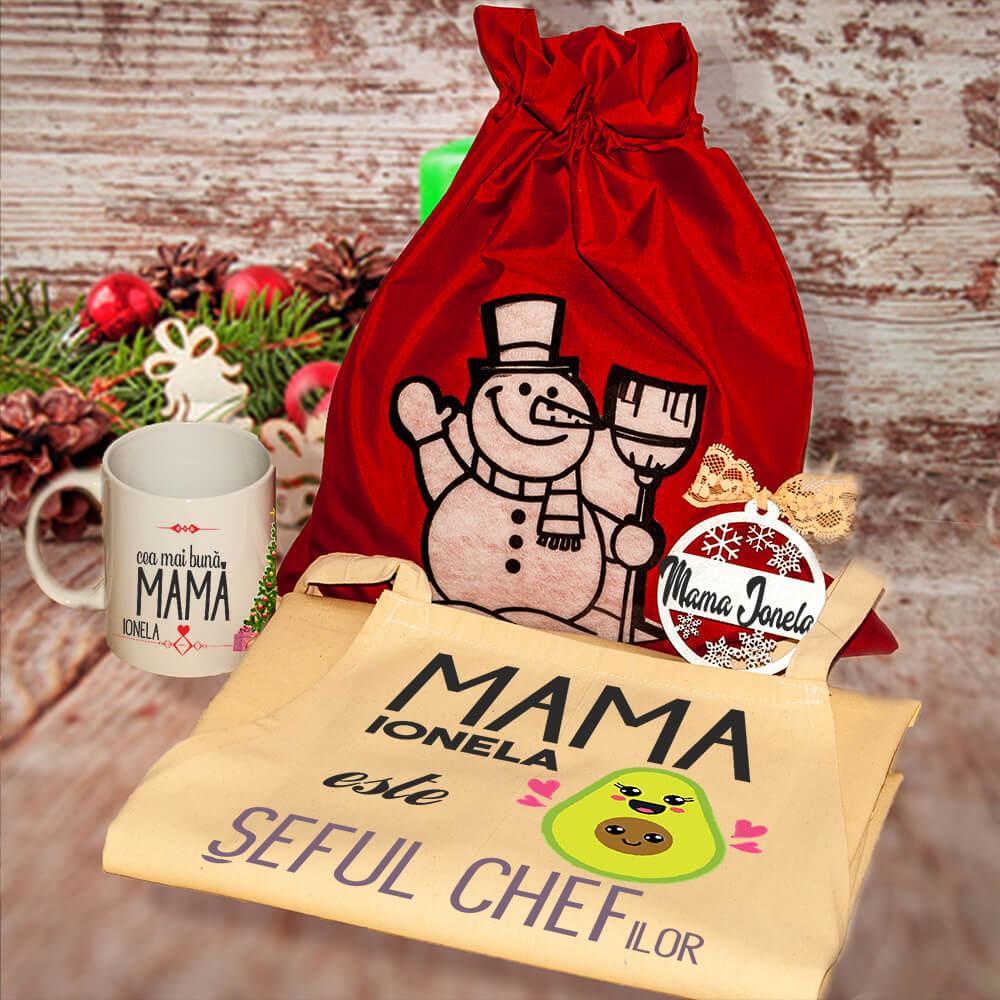 cadou Craciun pentru mame