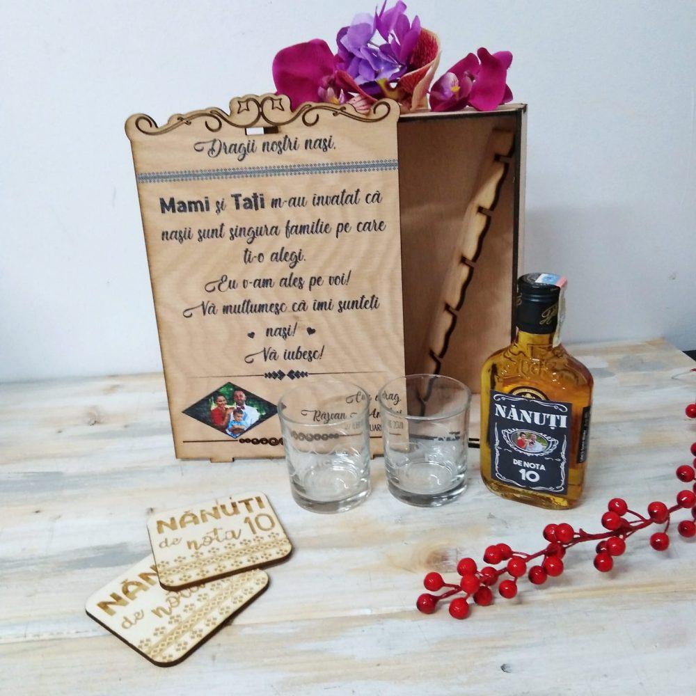 set wiskey nanuti